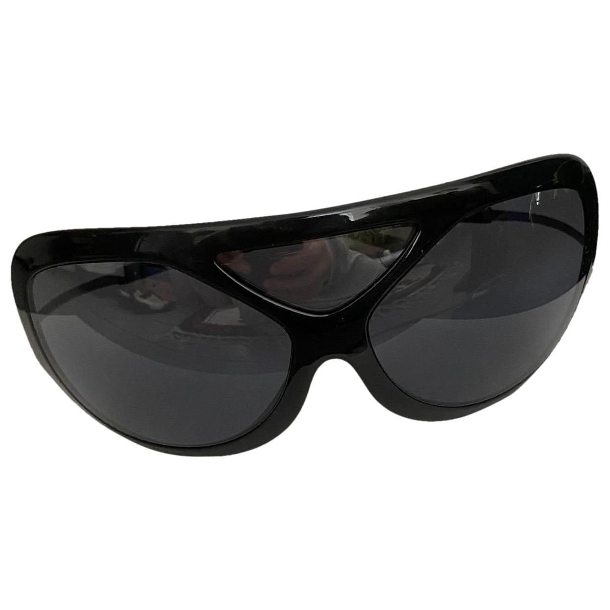 Silhouette \N Black Sunglasses for Women \N