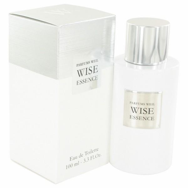 Weil - Wise Essence : Eau de Toilette Spray 3.4 Oz / 100 ml