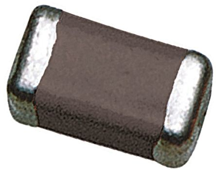 TDK 0402 (1005M) 4.7μF Multilayer Ceramic Capacitor MLCC 10V dc ±20% SMD C1005X5R1A475M050BC (25)