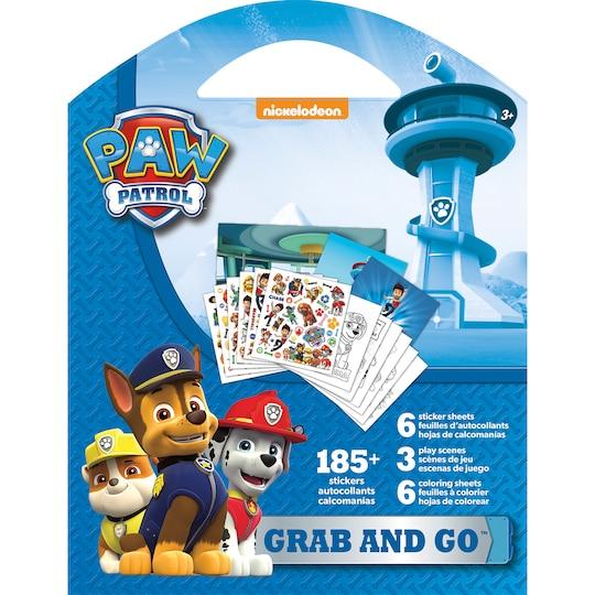 Paw Patrol™ Grab & Go™ Play ct By Nickelodeon   Michaels®