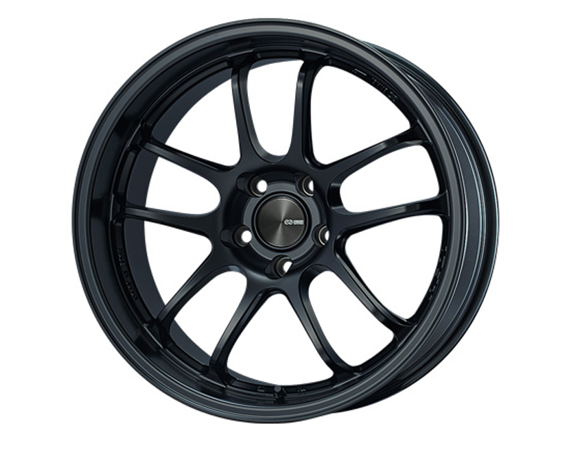 Enkei PF01EVO Wheel Racing Series SBK 18x9 5x114.3 25mm