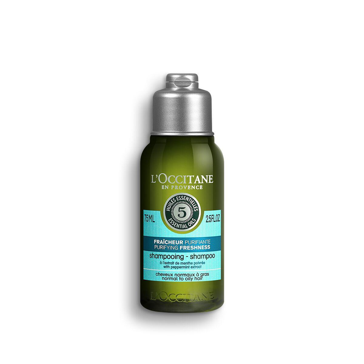 Aromachologie Purifying Freshness Shampoo 2.5