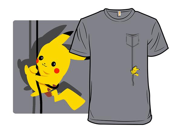 Electric Escape T Shirt