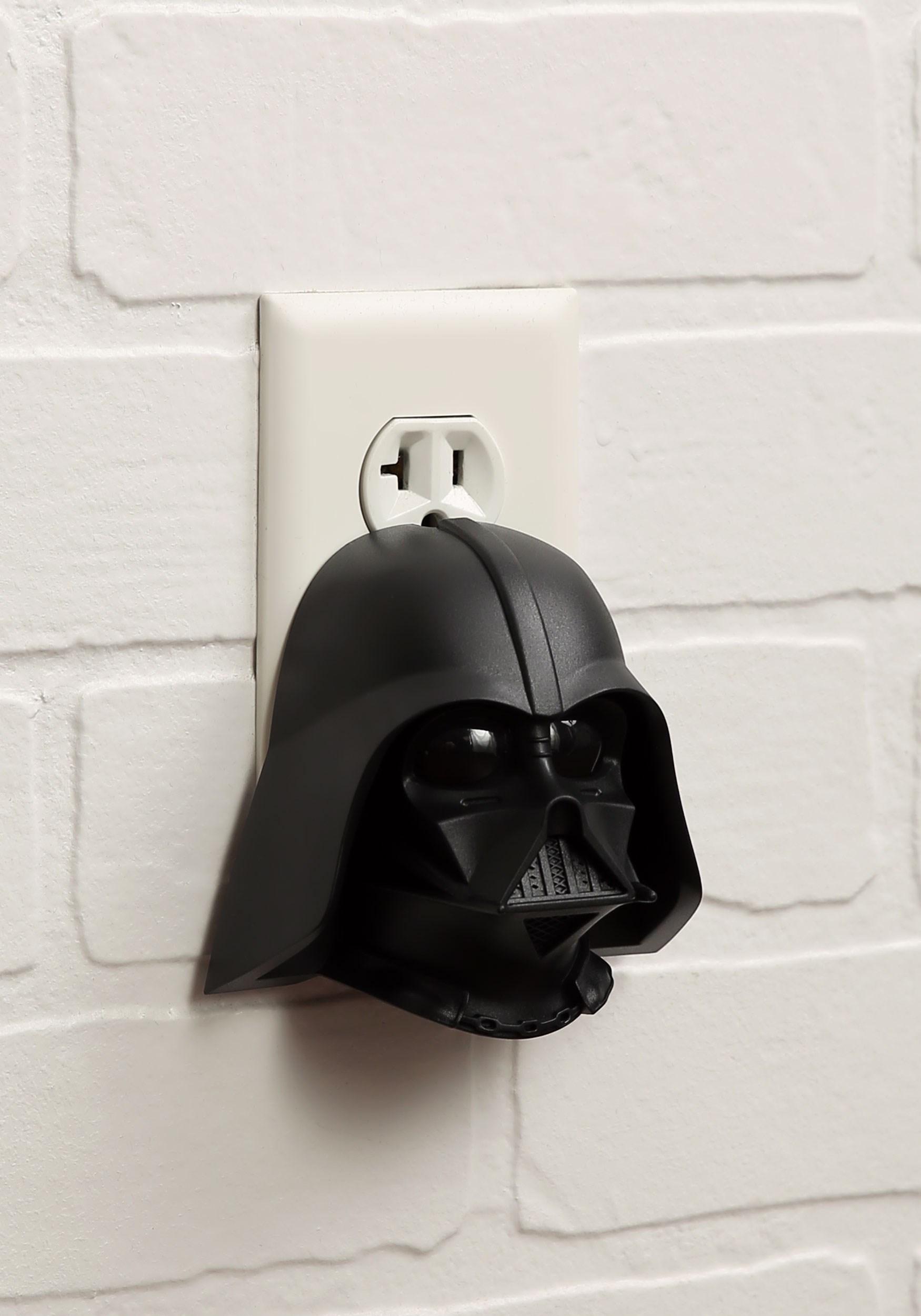 Darth Vader Talking Clapper Star Wars