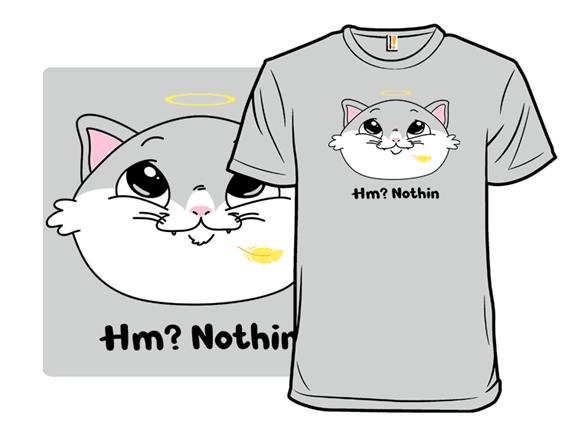 Nothin' T Shirt