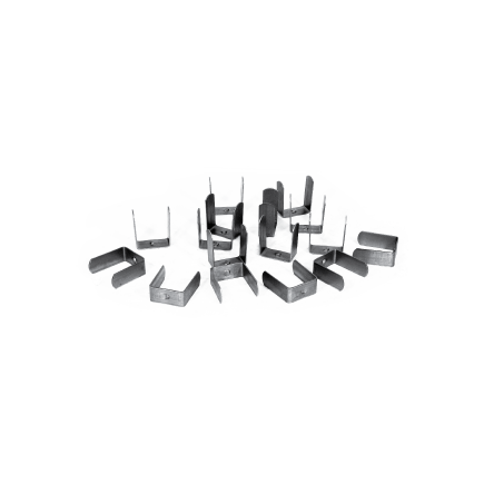 Triangle Suspension Systems Co. KK6 - Repair Clip & Cap (1 3/4 X 1 ...