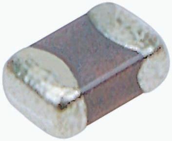AVX 0805 (2012M) 1μF Multilayer Ceramic Capacitor MLCC 16V dc -20 → +80% SMD 0805YG105ZAT2A (50)