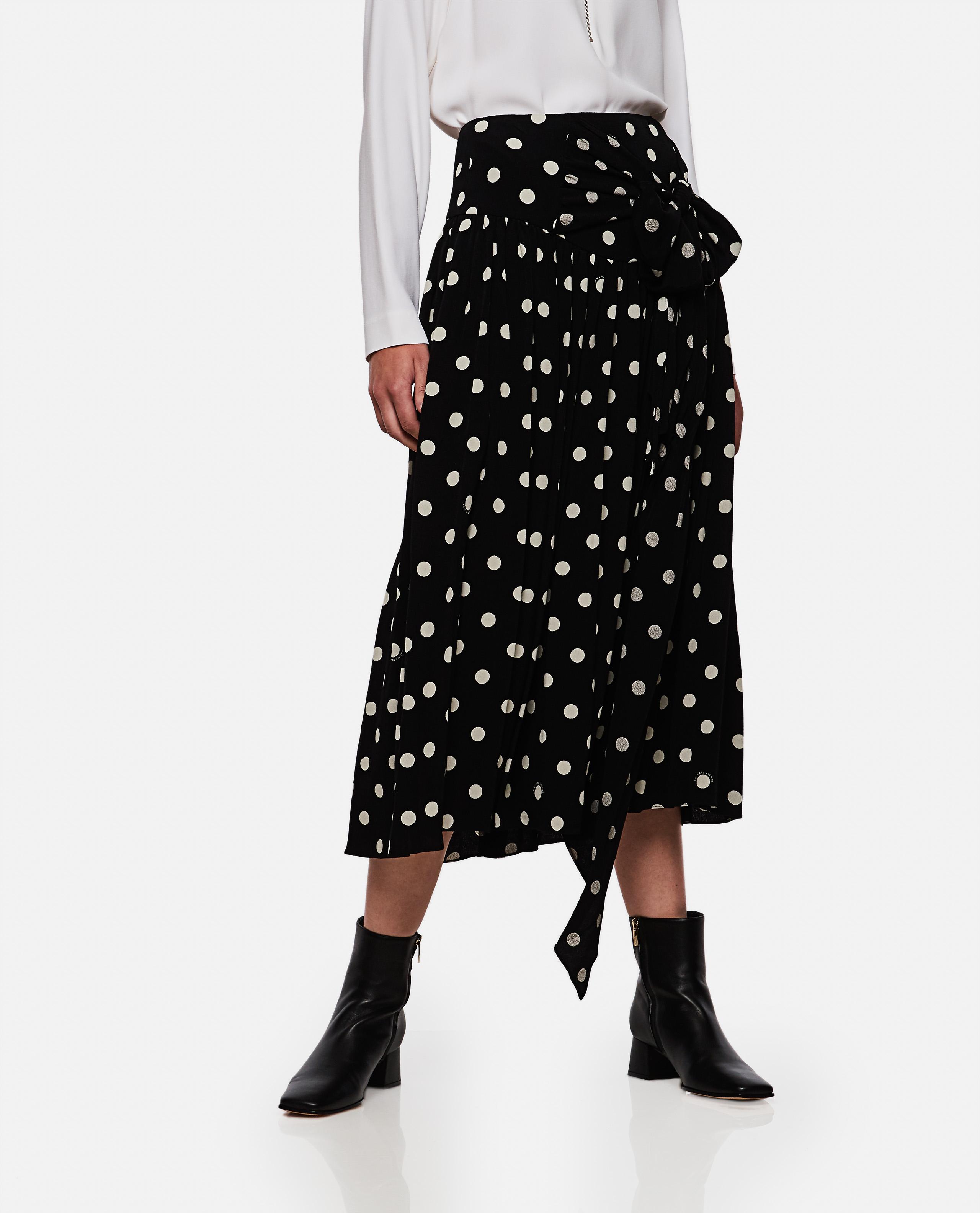 The 80's Skirt