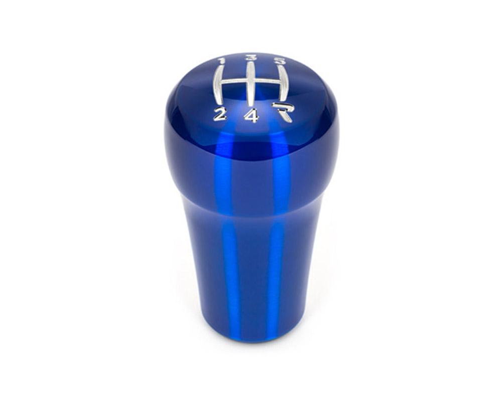 Raceseng 8321370 Rondure - Blue Translucent - Gate 4 Engraving - Fiat 500T \ Abarth Adapter