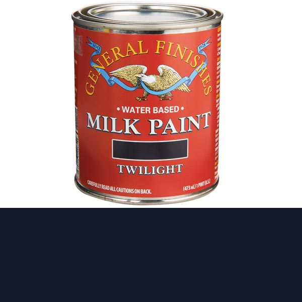 Twilight Milk Paint Water Based Pint
