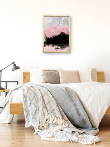 Landscape Print Wall Painting Without Frame