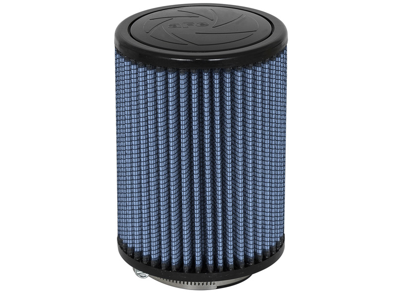 aFe POWER 24-24506 Magnum FLOW Pro 5R Air Filter 2-7/16 F x 4-3/8 B x 4-3/8 T x 6 H in