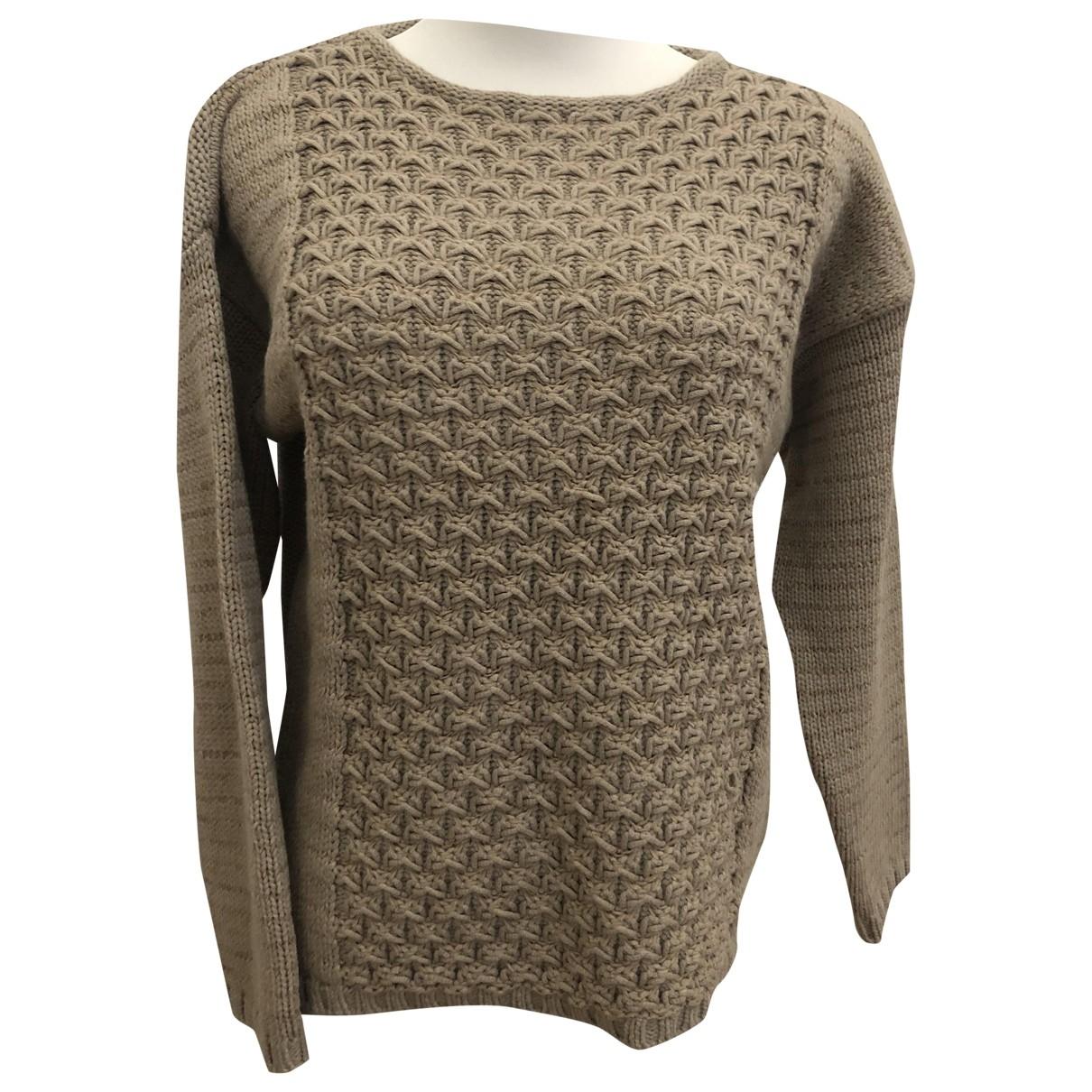 See By Chloé \N Beige Knitwear for Women 44 IT