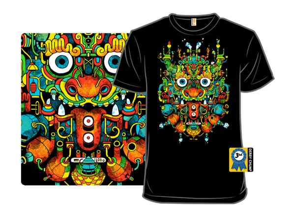 Onichiwa! T Shirt