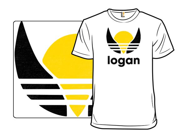 Classic Logan T Shirt