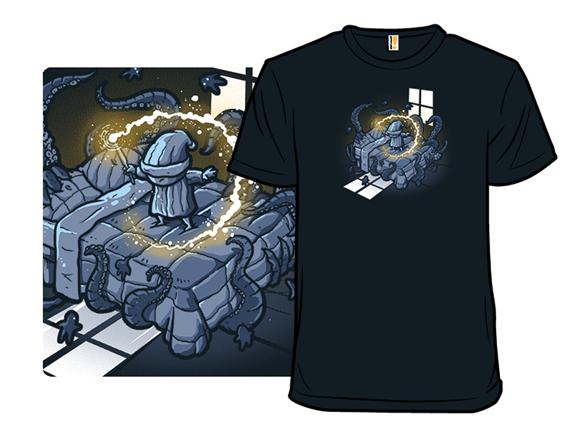 Light In The Dark T Shirt