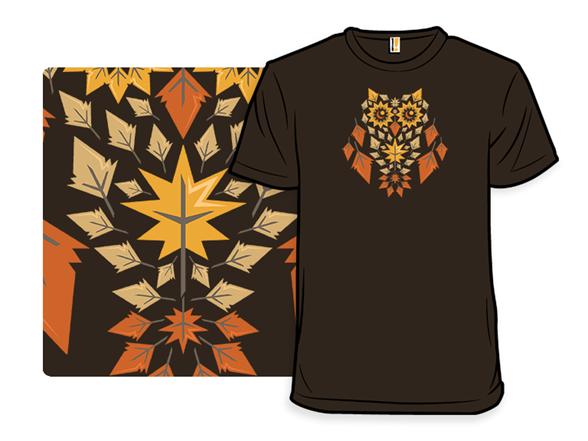 Night Fall T Shirt