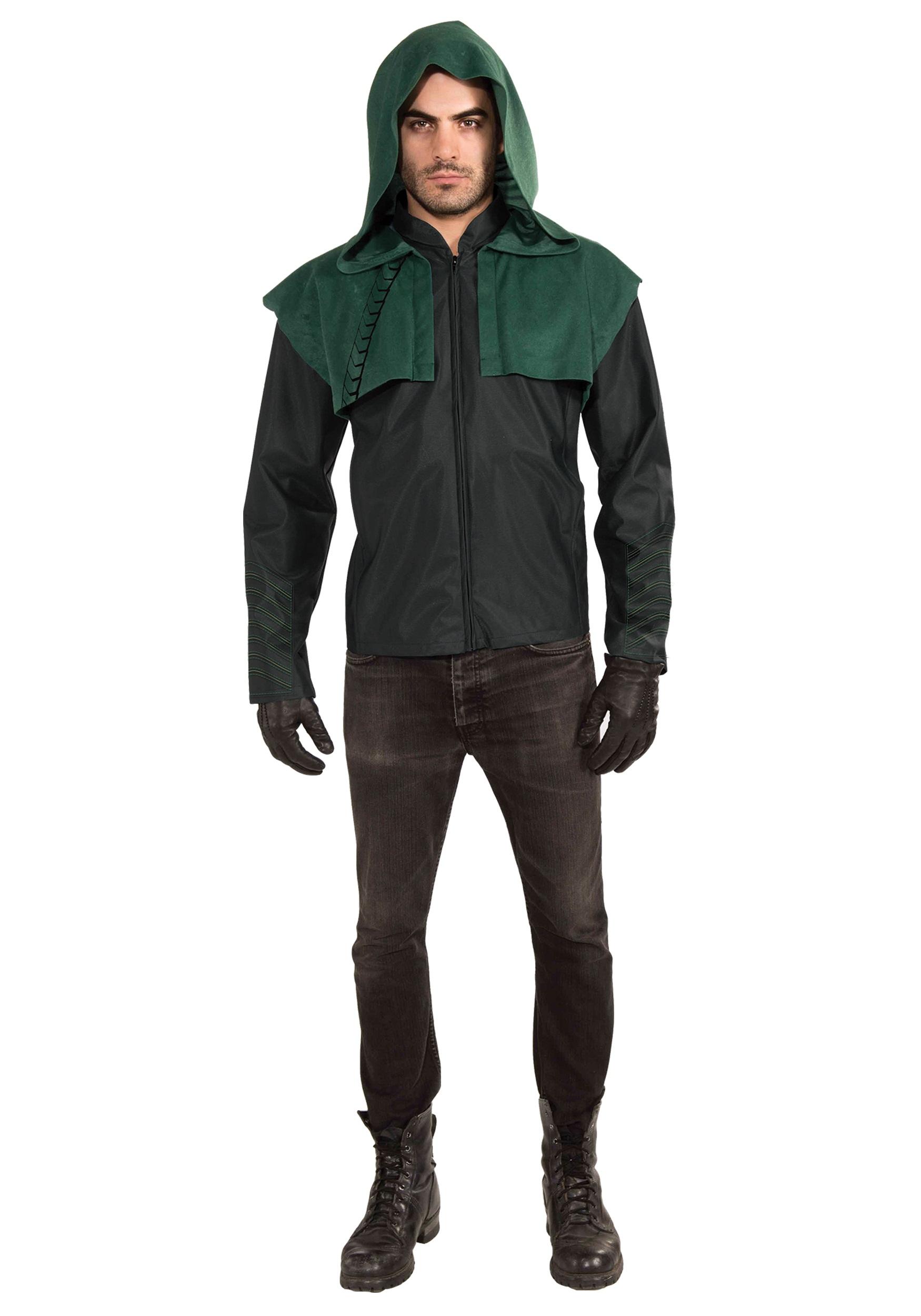 Deluxe Arrow Costume for Men