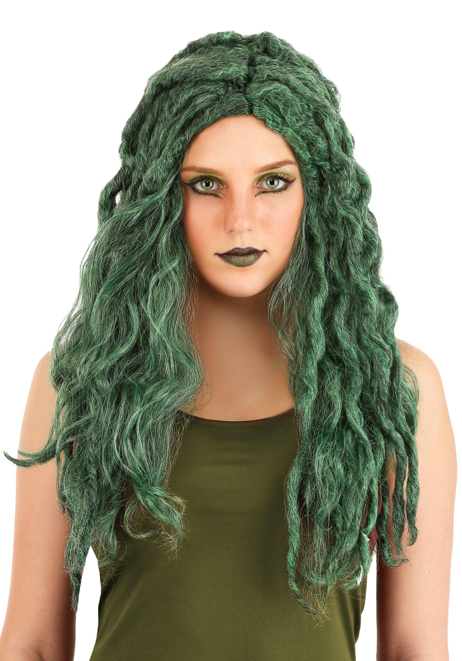 Women's Wicked Medusa Wig