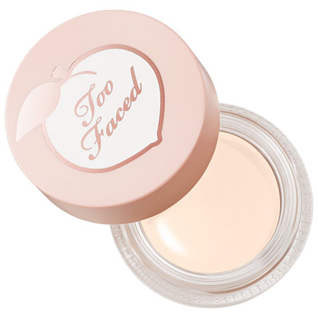 Too Faced Peach Perfect Instant Coverage Concealer - Peaches and Cream Collection, One Size , No Color Family