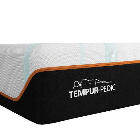 TEMPUR-Pedic LuxeAdapt Firm - Mattress Only, One Size , White