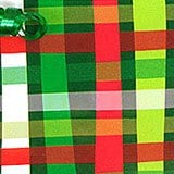 Christmas Quilt Wrapping Paper - 24 X 417' - Gift Wrapping Paper - Type: Colored Ink On 50# Glossy Paper by Paper Mart