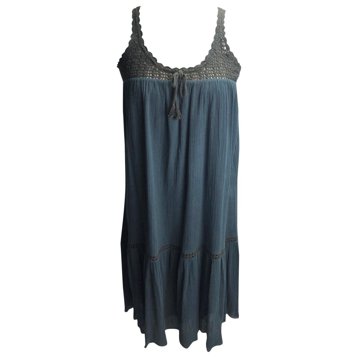 Bonpoint \N Black Cotton dress for Women S International