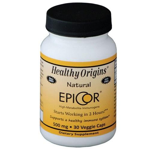 Epicor 30 Cap by Healthy Origins