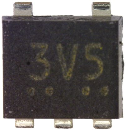 Toshiba TAR5S27U(TE85L,F), LDO Regulator, 200mA, 2.7 V 5-Pin, UFV (10)