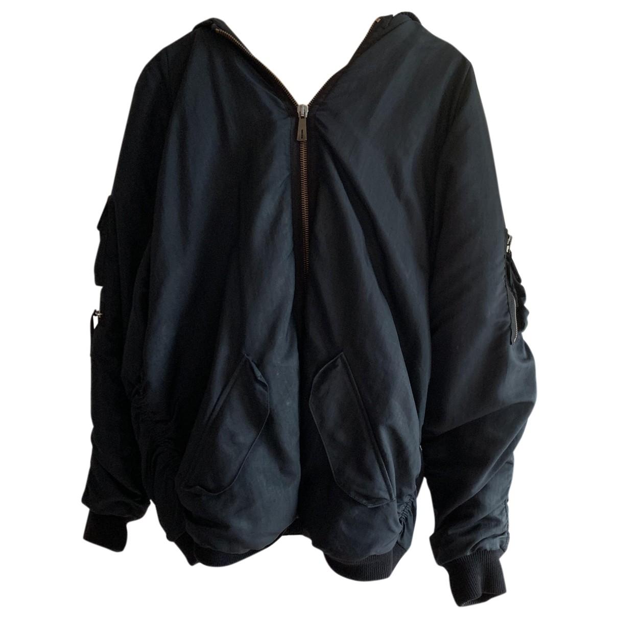 Acne Studios \N Blue jacket for Women 38 FR