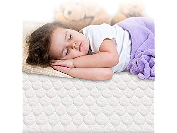 Rms Ultra Soft Waterproof Bed Pad