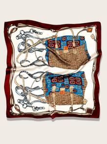 Bag Pattern Bandana