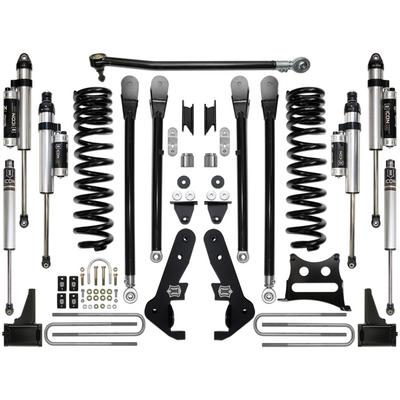 Icon Vehicle Dynamics 4.5 Inch Stage 5 Suspension System - K64515