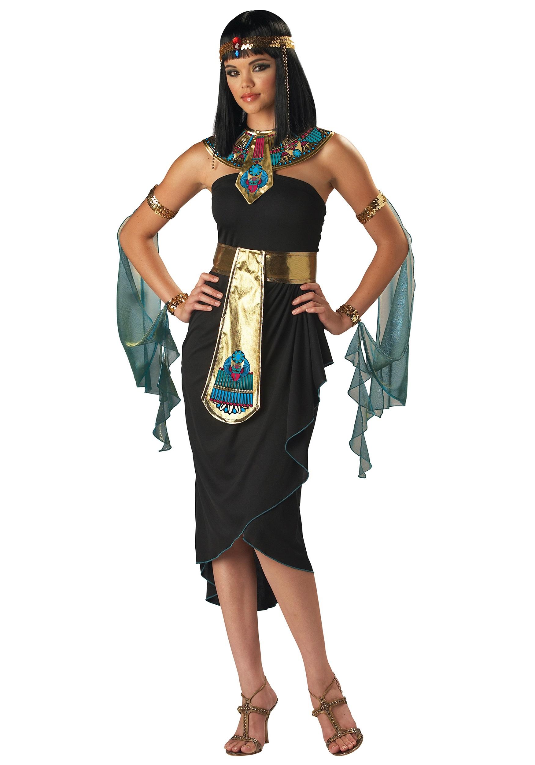 Queen Women's Cleopatra Costume