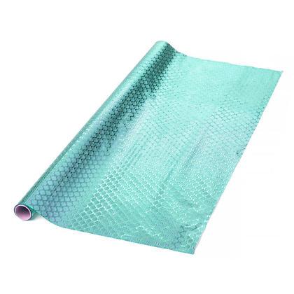Gift Wrap Roll Foil Mermaid 27.5
