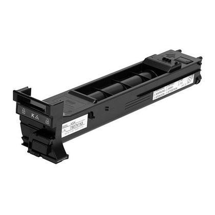 Konica-Minolta A0DK132 Original Black Toner Cartridge