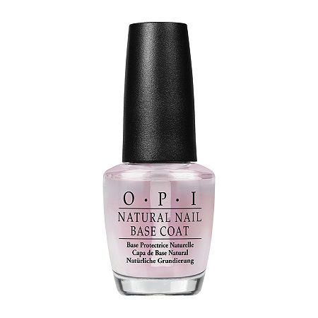 OPI Natural Nail Base Coat - .5 oz., One Size , No Color Family