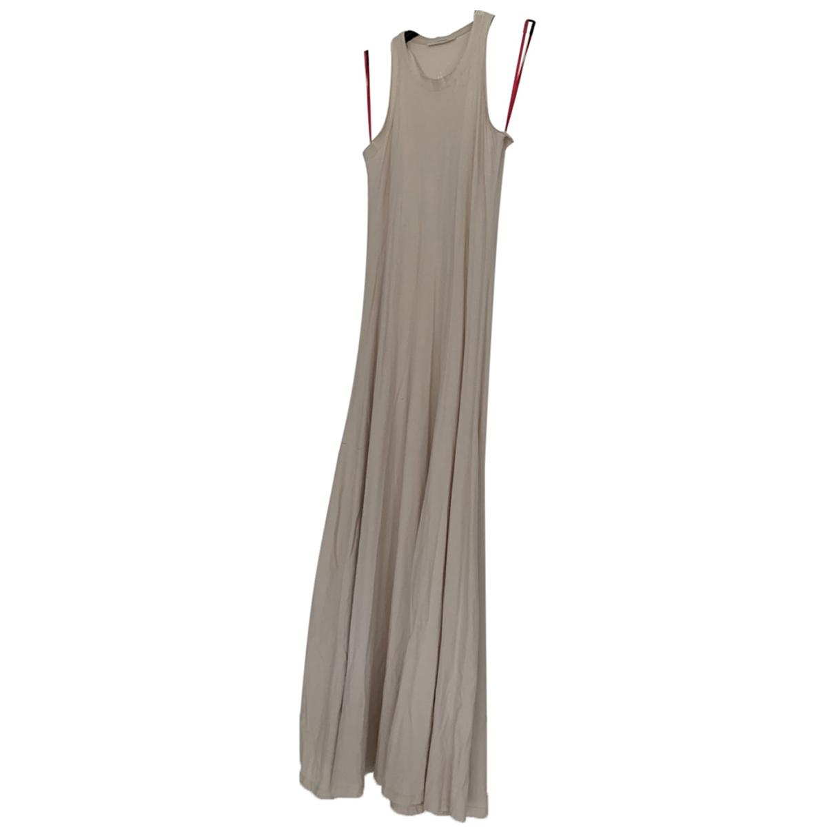 Merci \N Pink Cotton dress for Women S International