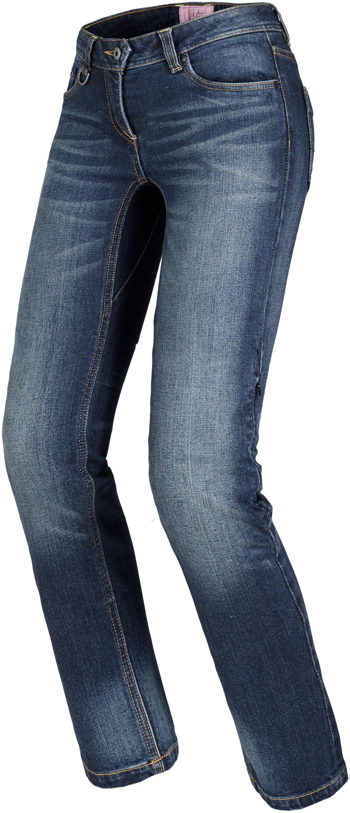 Spidi J-Tracker Pantalón Mujer Azul Oscuro 33
