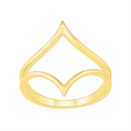 19MM 10K Gold Round Band, 8 , No Color Family