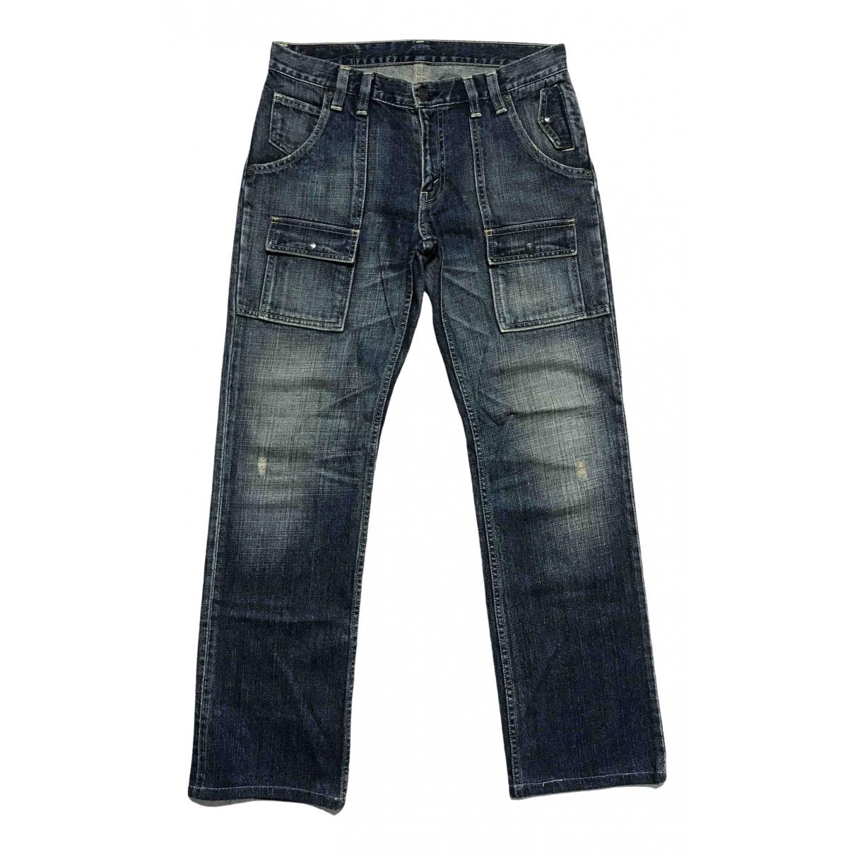 Levi's Vintage Clothing \N Cotton - elasthane Jeans for Men 32 US