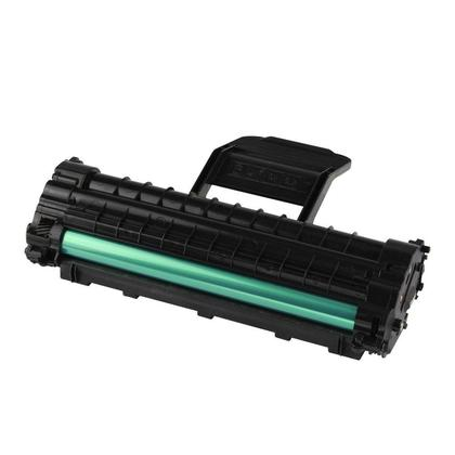 Compatible Samsung MLT-D108S Black Toner Cartridge - Economical Box
