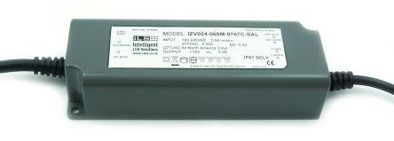 Intelligent LED Solutions ILS AC Constant Voltage LED Driver Module 60 W 24V