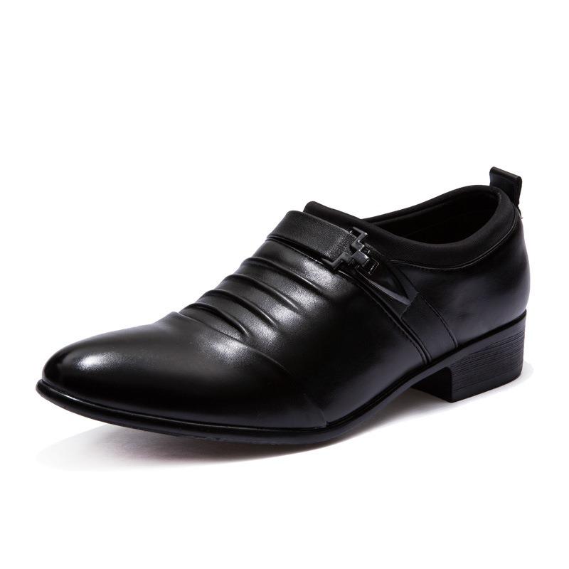 Ericdress Popular Slip-On Plain Men's Oxfords