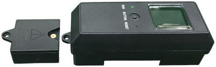 RS PRO Black Ammeter Retrofit Module for use with  PDU