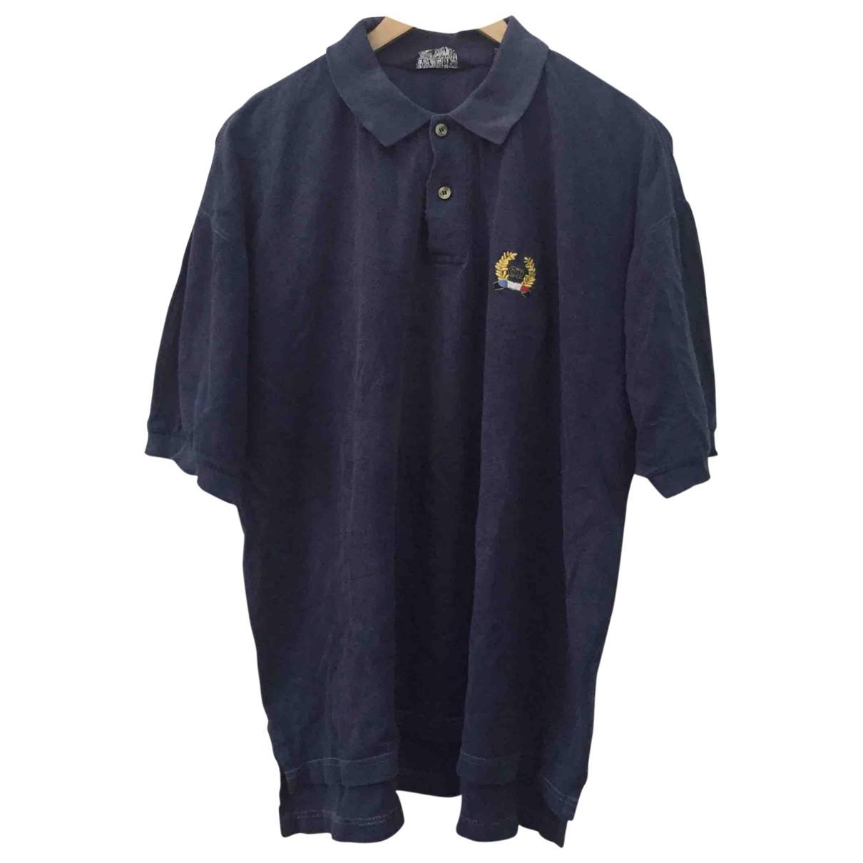 Dior \N Cotton Polo shirts for Men M International