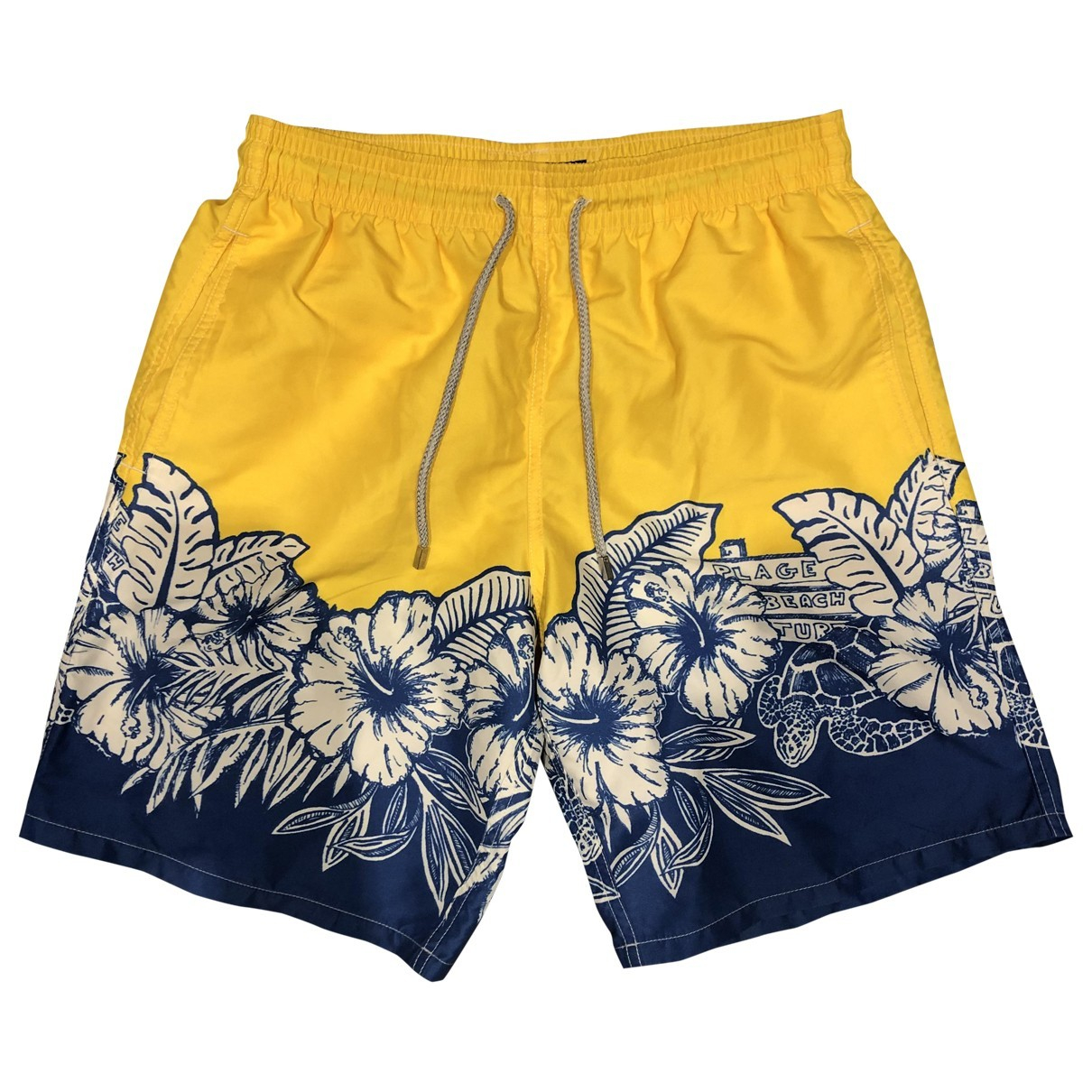 Vilebrequin \N Yellow Swimwear for Men L International