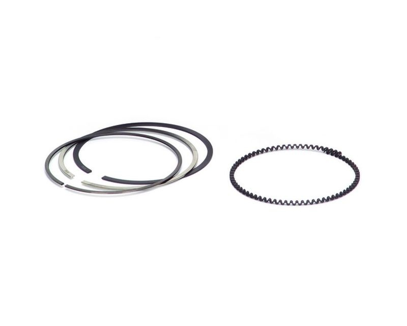 Supertech R91-GNH9100 Gas Nitrided 91mm Bore Piston Rings