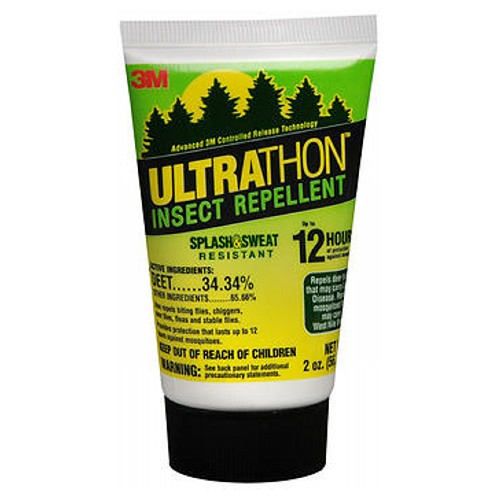3M Ultrathon Insect Repellent Lotion 2 oz by 3M