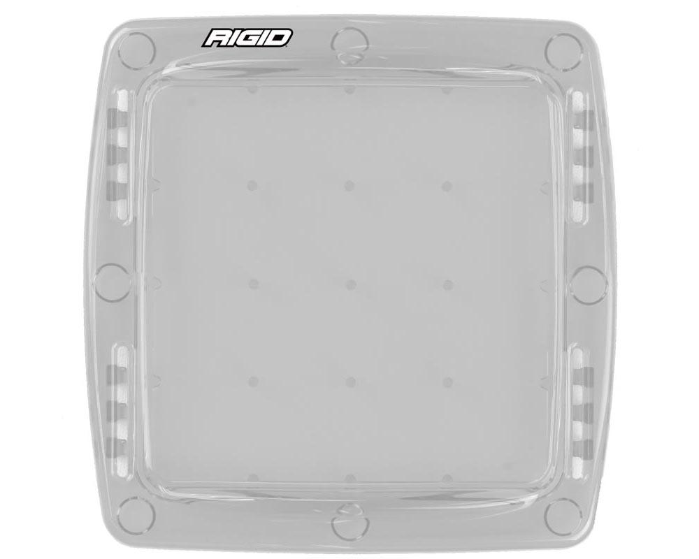 RIGID Industries Light Cover Clear Q-Series Pro